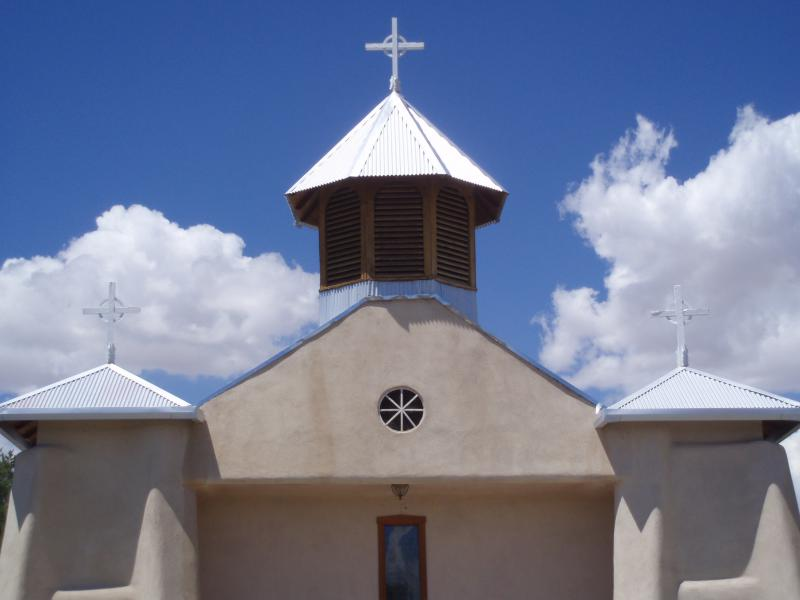 Our Lady of Guadalupe, Peralta, N M