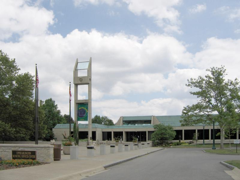 Upper Arlington Municipal Center